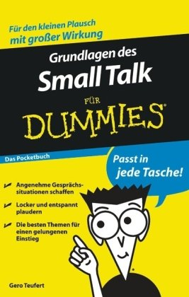 Grundlagen des Small Talks